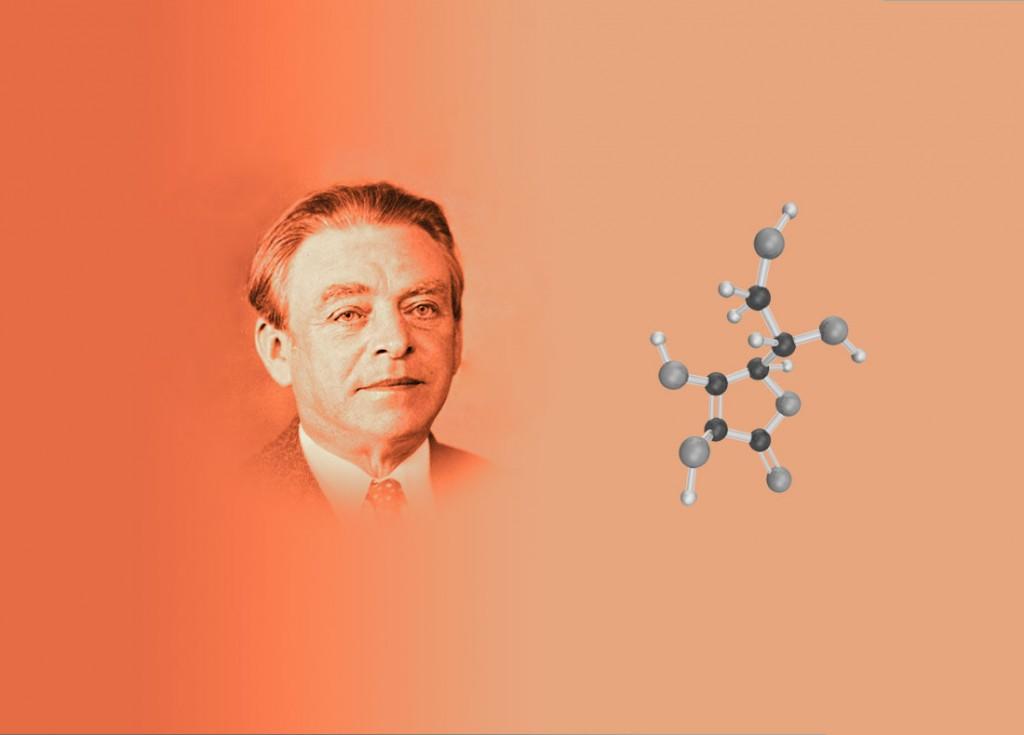 Casimir Funk, Entdecker der Vitamine