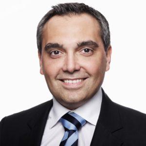 Dr. Erdal Cetin, Gelenksspezialist
