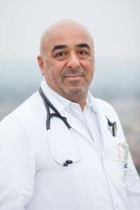 Dr. Mehrdad Baghestanian