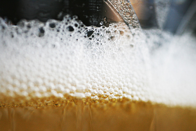 Echter Champagner hilft gegen Demenz/Foto Flickr-Dombrowski