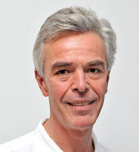 Privatklinik Goldenes Kreuz - Prim. Dr. Fritz Nagele