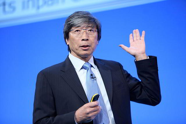 Auf dem ersten Platz der reichsten Ärzte in den USA: Soon-Shiong