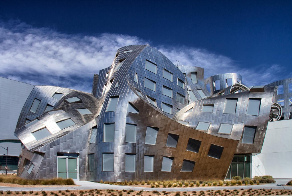 Krankenhaus The Lou Ruvo Center for Brain Health, Las Vegas, Nevada