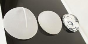 Brustvergrößerung: verschiedene Implantate