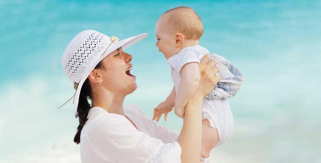 Kinderwunsch: Hilfe vom Fertilitätsmediziner