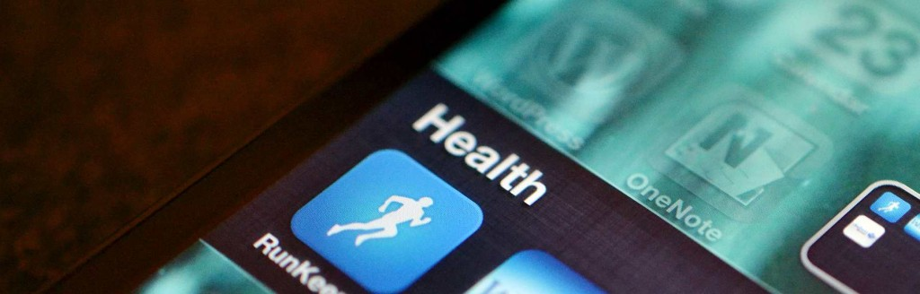 Neue Gesundheits-Apps statt ärztlicher Auskunft?