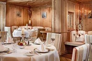 spa-hotel-Jagdhof-Gourmet-Küche