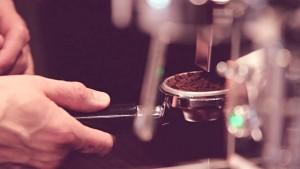 Eine Tasse Kaffee = ein unvergleichliches Vergnügen