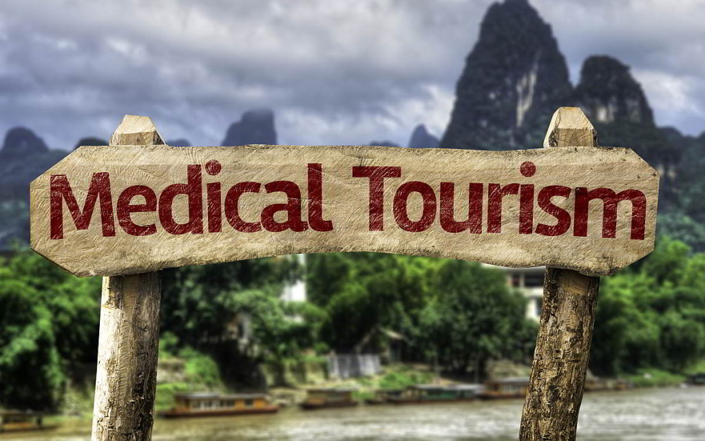 Medizintourismus: Wo geht's hier zum Arzt?