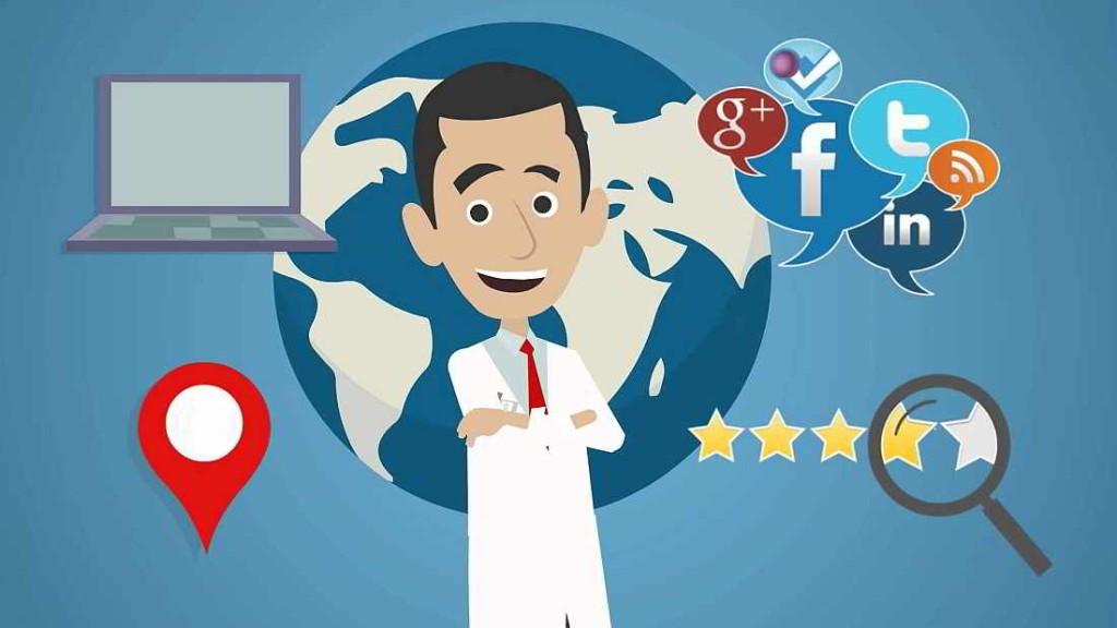 Praxistipps: Arzt & Internet