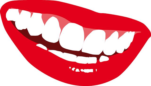 Zahnbleaching kann auch zuviel werden